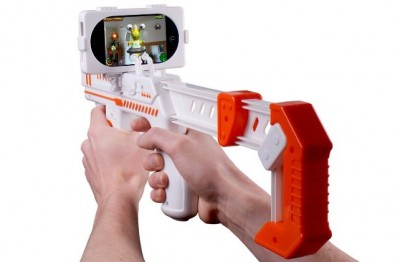 AppBlaster: The Ultimate iPhone Accessory?