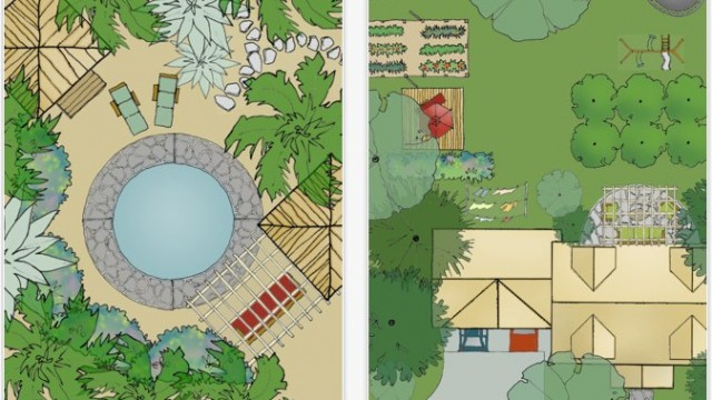 Home Outside Design - Create The Landscape You Love, Available To Download Now!