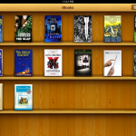 Apple Sued Over iBooks Name