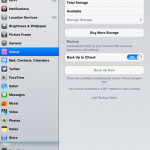 Yes - You Can Buy Additional iCloud Storage