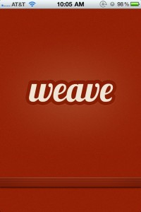 Weave Is A Beautiful, Fast, And Powerful Task Manager For Your iPhone