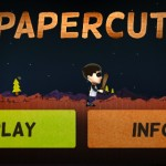 Run, Jump, And Slash Your Way Through A Cardboard World In Papercut!