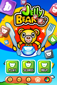 Jelly Bear Is A Tasty Treat For Your Eyes