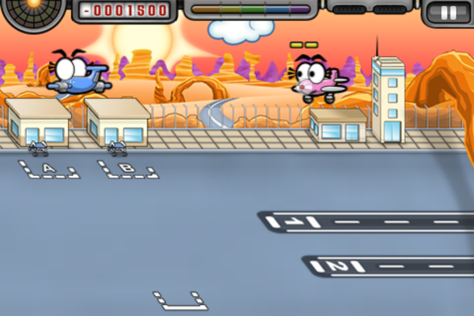 Airport Mania 2 Proves As Fun As Its Predecessors