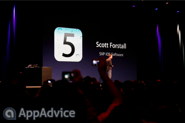 All You Need To Know About iOS 5's WWDC Preview
