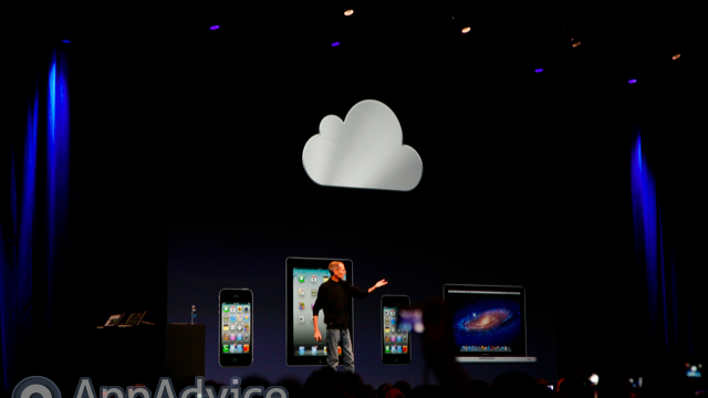 No Longer A Secret: iCloud Debuts, Here Are The Details