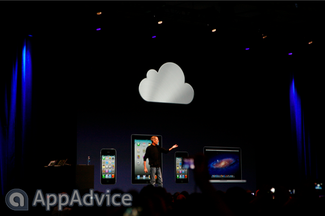 All You Need To Know About iCloud's WWDC Preview
