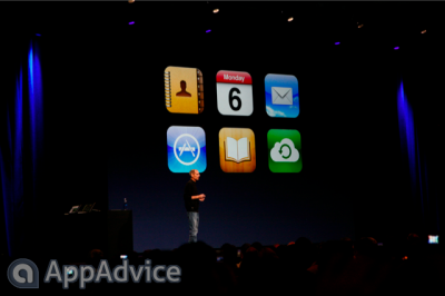 Apple Announces Another iCloud Feature: Apps In The Cloud