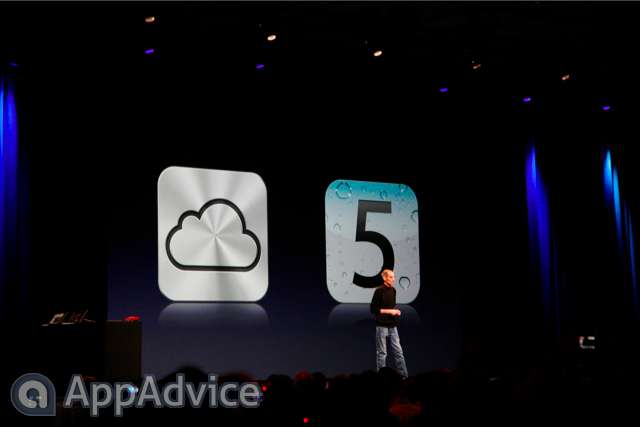 Apple's iCloud Beta Available Today - iTunes In The Cloud