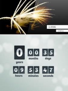 22 Days by Omar Sosa screenshot