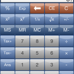 Calc Pro Claims To Be The Top Mobile Calculator Because It Is
