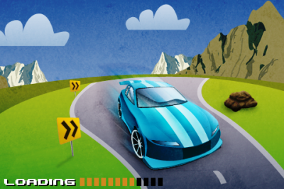 Take A Thrilling Ride With 8 Bit Rally