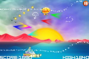 Techno Kitten Adventure by Elite Gudz screenshot