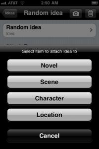 A Novel Idea by Shawn Svacha screenshot