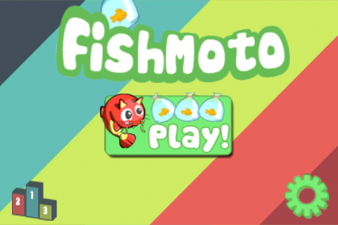 Challenging Physics And Platform Racing Come Together In FishMoto