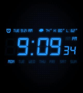 Wake Up With Alarm Clock Rio