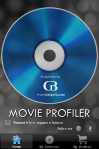 Organize Your DVD Library Digitally With Movie Profiler - Plus A Chance To Win A Copy!