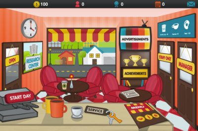 Simulate Your Coffee Shop Dreams In Coffee World