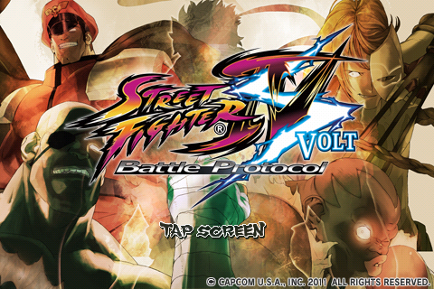 Capcom Has Done It Again With Street Fighter IV Volt