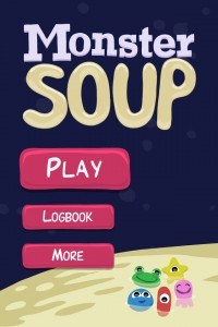 Monster Soup by Kieffer Bros. screenshot