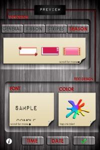 Label Dispenser by Emir Fithri Bin Samsuddin screenshot
