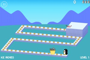 Ice Tales by Widget Revolt LLC screenshot