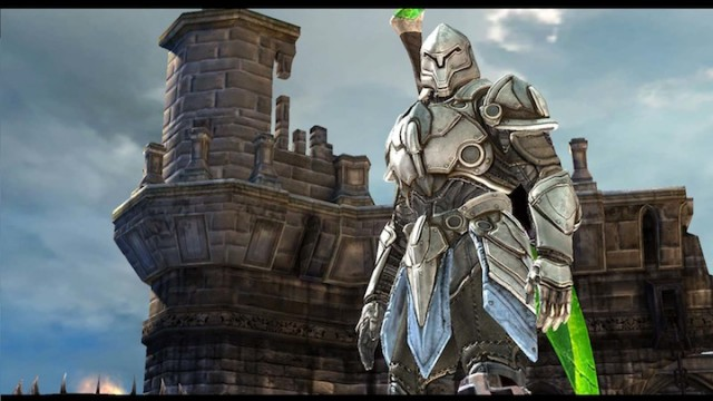 Infinity Blade Reaches Significant Milestone