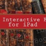 New App List: Best Interactive Books For iPad