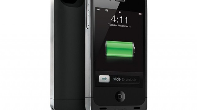 Mophie Releases New Juice Pack Air For iPhone, Similar Design & Price