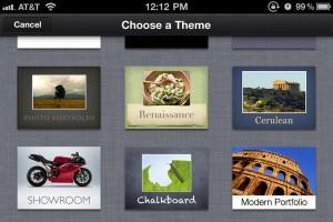 Keynote by Apple® screenshot