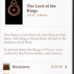 Leatherbound: A Price Comparison App For E-Books