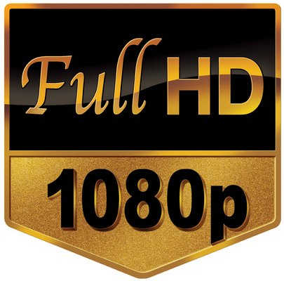 full high definition