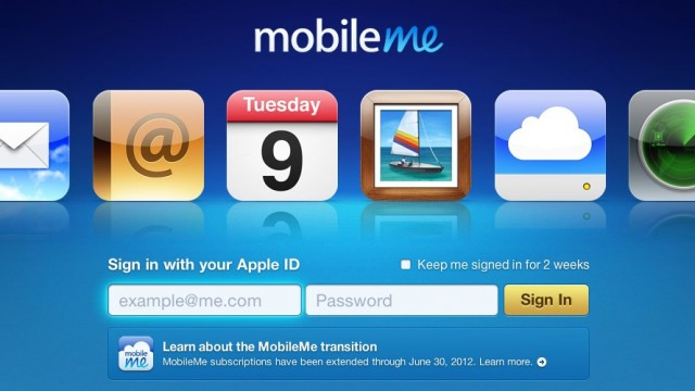 Apple Refunds Disgruntled MobileMe Customers