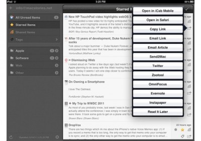 Mr. Reader Gets A Massive Update - Adds Many New Features, Fixes & Improvements