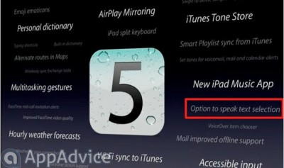 Could Nuance Still Be A Part Of iOS 5, After All?
