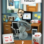 Quirky App Of The Day: Office Jerk