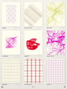 Quickadvice: P5P Sketch Generator Is Part Math Nerd, Part Beauty Queen