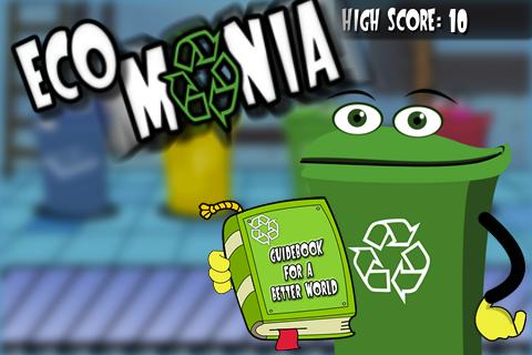 Eco Mania Makes Saving The Environment Fun