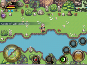 Fantastic Knight by Minoraxis, Inc. screenshot