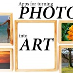 New AppList: Turn Photos Into Art