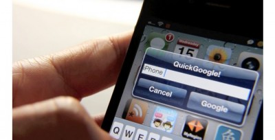 Jailbreak Only: QuickGoogle - Search Google From Anywhere On Your iPhone