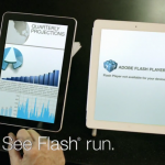 New Samsung Galaxy Tab TV Ad Pokes Fun At Apple's Lack Of Support For Flash