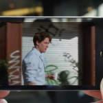 Augmented Reality Cinema - This Concept App Really Does Take You To The Movies