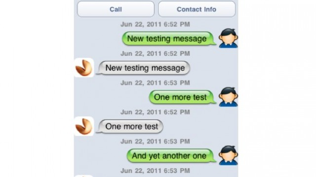 Jailbreak Only: SMSEnhancer - Profile Pictures & Timestamps For The Messages App