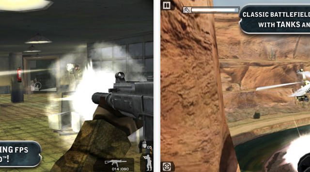 Battlefield: Bad Company 2 Now Available For iPad