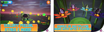 Bug Wings Hits The App Store