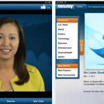 Newsy For iPad Gets An Update