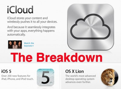 AppAdvice EXTRA: OSX Lion, iOS 5, And iCloud - Everything You Need To Know
