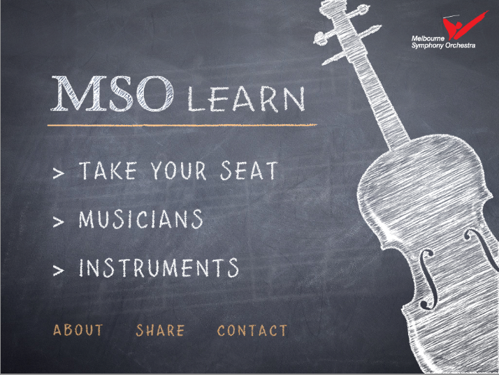 Learn To Appreciate Music With The Melbourne Symphony Orchestra