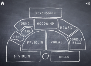 MSO Learn by Melbourne Symphony Orchestra screenshot